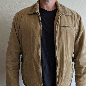 Lucky Brand Corduroy Jacket